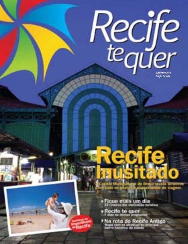 Janeiro de 2010 Edição Especial