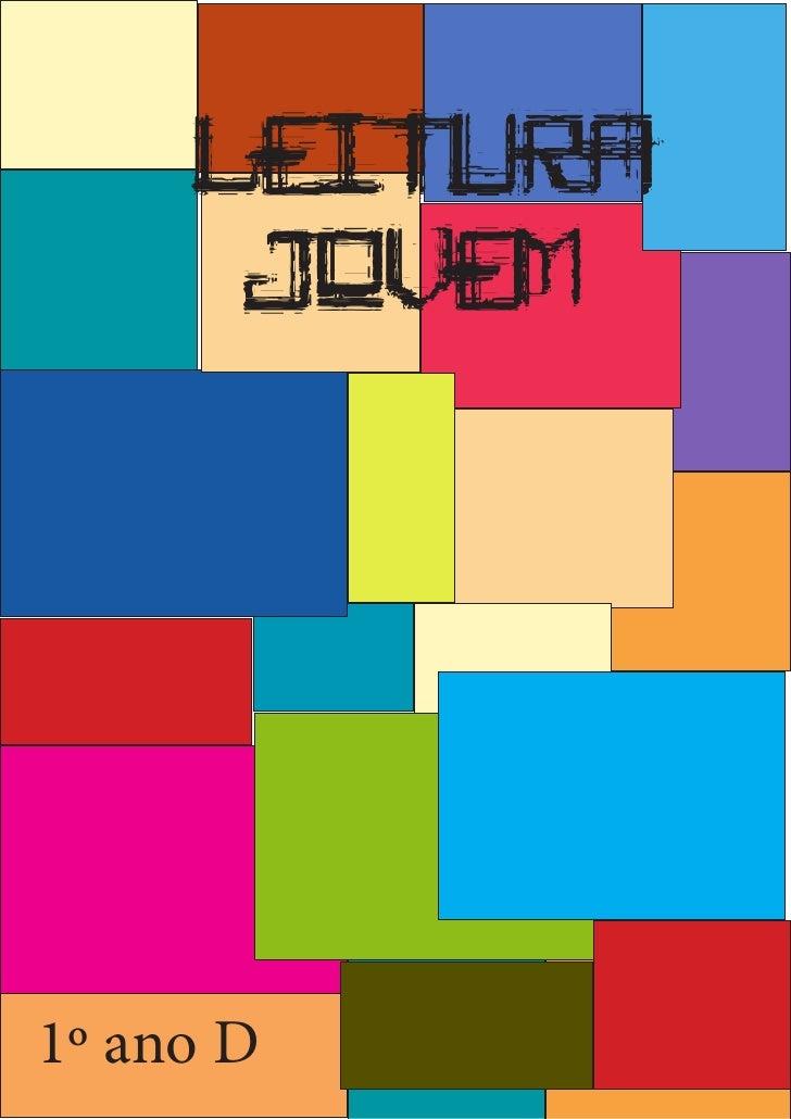 Leitura      JOvem1º ano D
