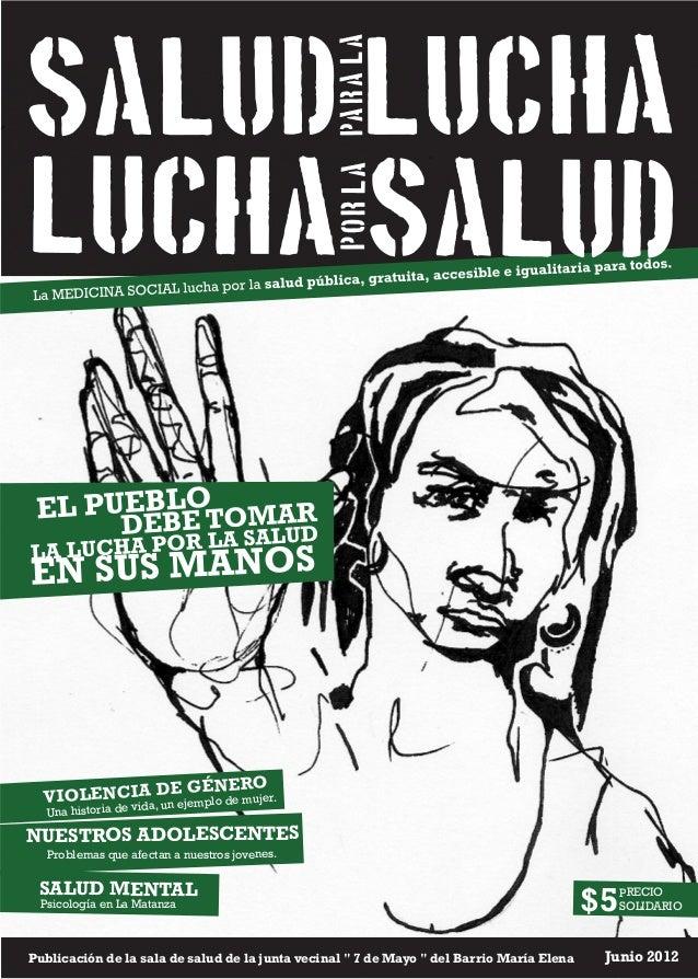 VIOLENCIA DE GÉNERO Una historia de vida, un ejemplo de mujer. Problemas que afectan a nuestros jovenes. Psicología en La ...