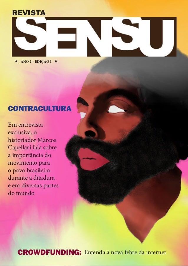 Em entrevista exclusiva, o historiador Marcos Capellari fala sobre a importância do movimento para o povo brasileiro duran...