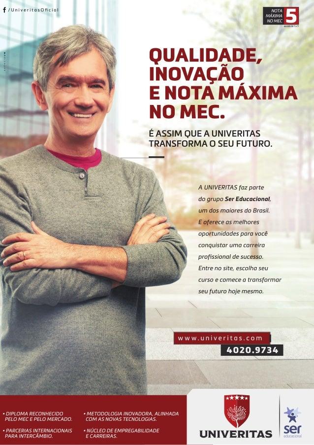 Revista Ser Educacional - No. 2 - dezembro 2017 Slide 2