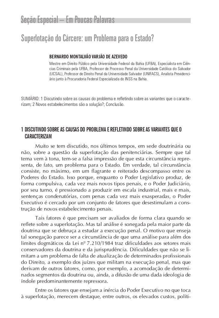 Revista Síntese Direito Penal e Processual Penal #66