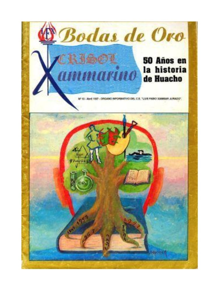 Revistas xammarinas