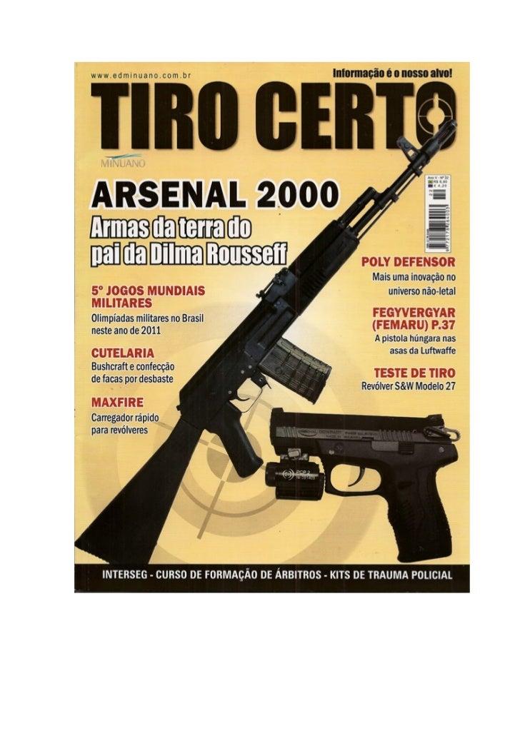 Revista tiro certo_22