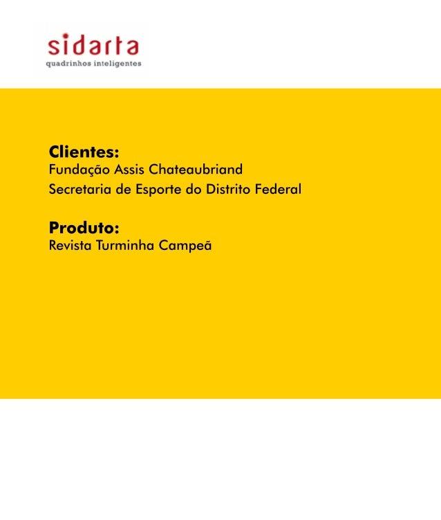 ProjetoEsporte eCidadania