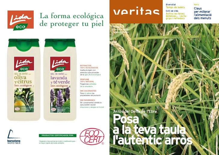 La forma ecológicade proteger tu piel                                                           EXTRACTOS                 ...
