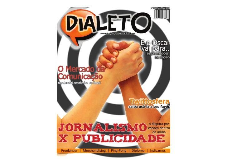 Revista Dialeto