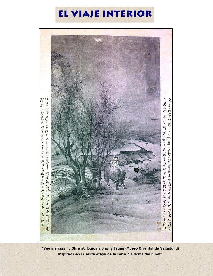 Revista zen for Jardines zen valladolid