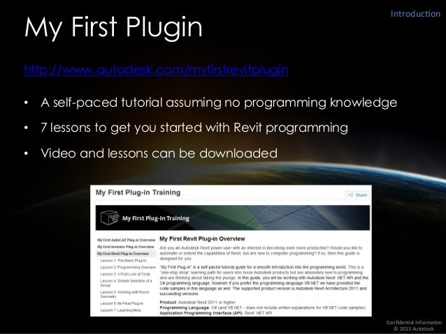 Revit 2014 api_presentation_slides