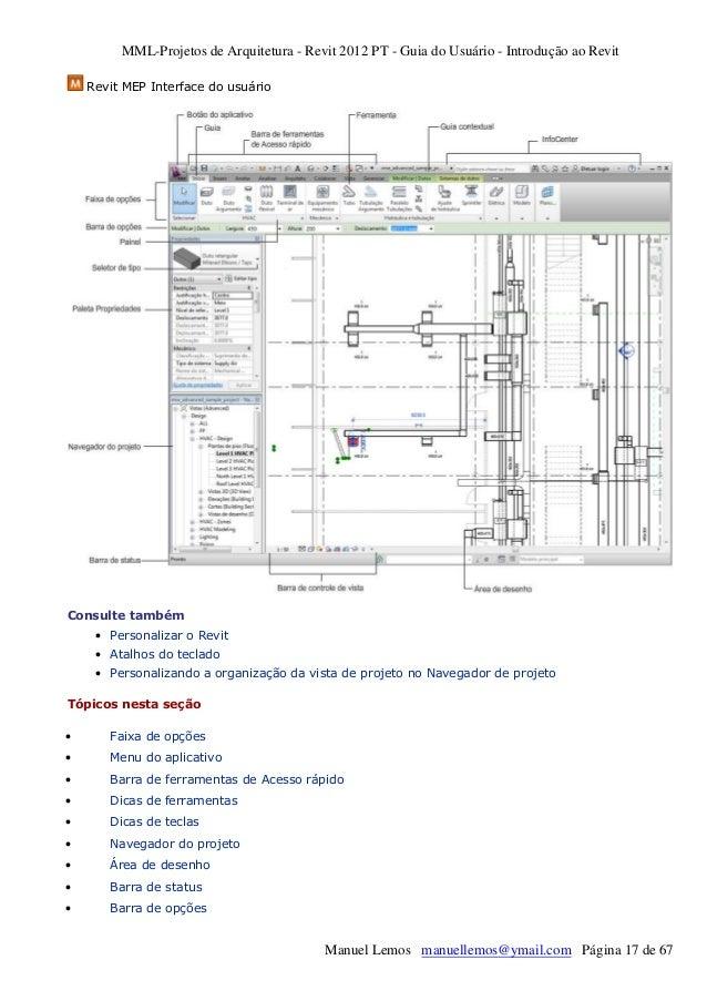 Revit architecture 2012_pt_introdução_ao_revit