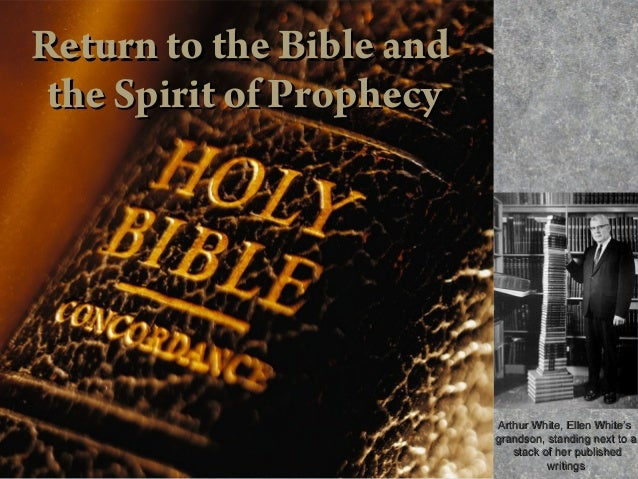Revival and Reformation for Seventh-day Adventists