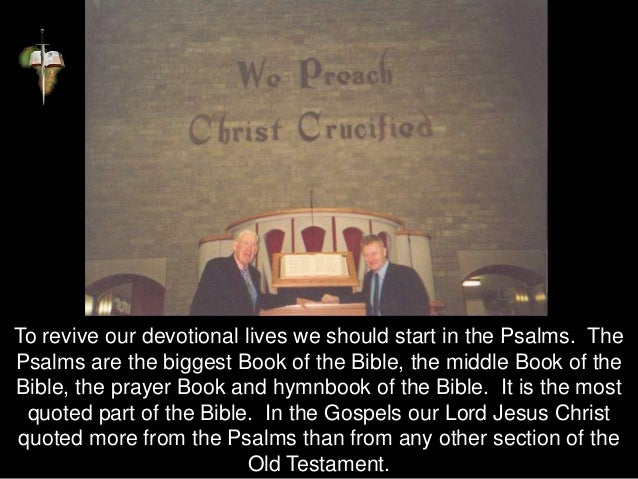 Revival in the Bible & History