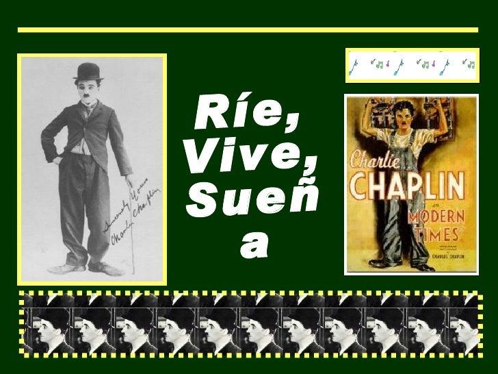 Ríe, Vive, Sueña