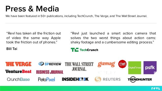 """Press & Media We have been featured in 50+ publications, including TechCrunch, The Verge, and The Wall Street Journal. """"Re..."""
