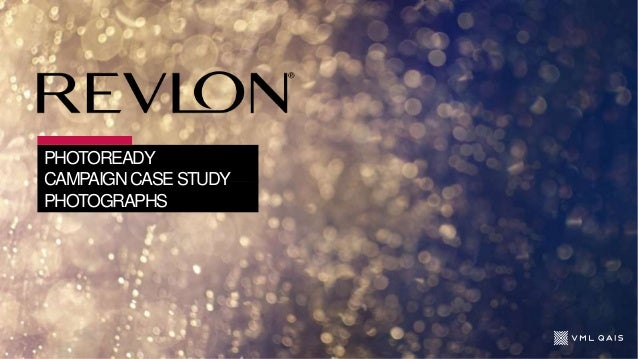 revlon case study Revlon case study should revlon concentrate its efforts on international markets answer revlon should retract from international market the company should reorganize its international operations by appointing distributor setup and windup its presence in the higher costing markets.