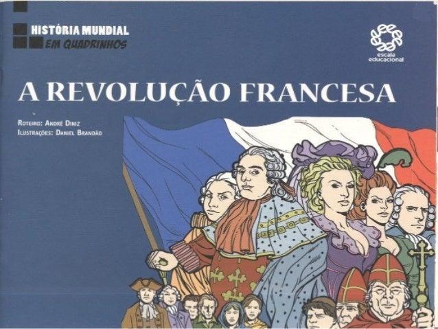 Revolucao francesa