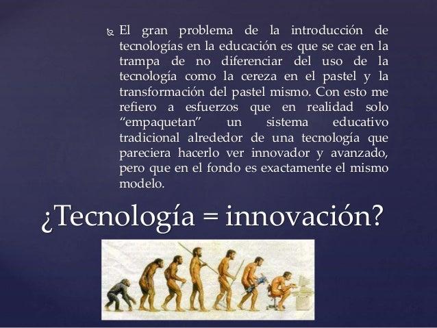 Revolución de la tecnología Slide 3