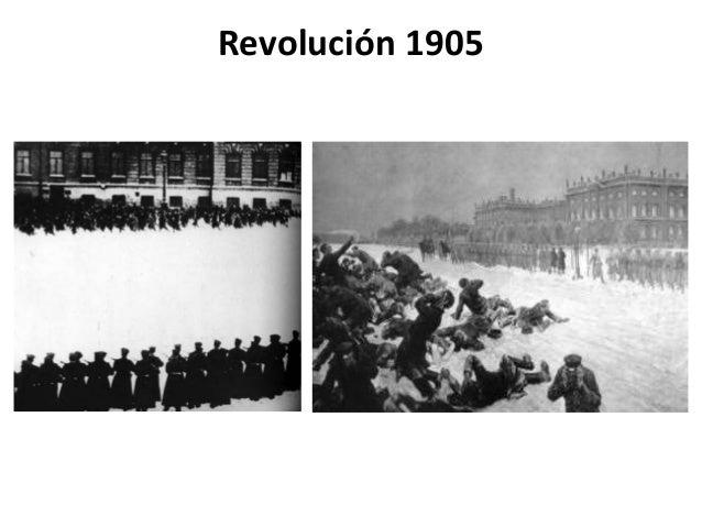 Revolución 1905