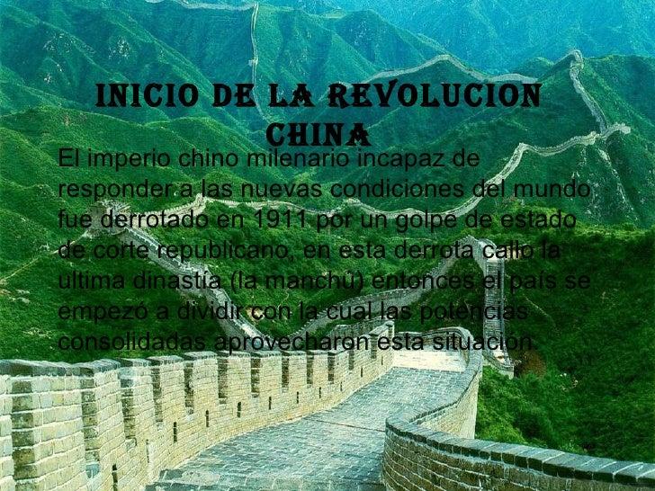 Revolucion China Slide 3