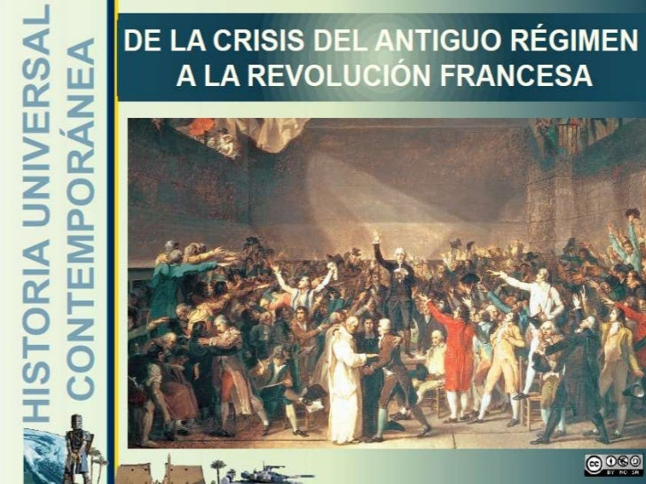Revolución francesaContenido.                   Objetivo. Antecedentes y contexto     Identificar las  político         ...