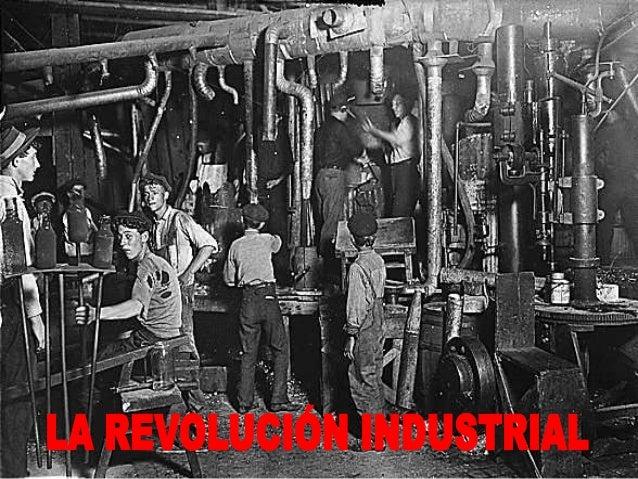 ¿Qué es Revolución?