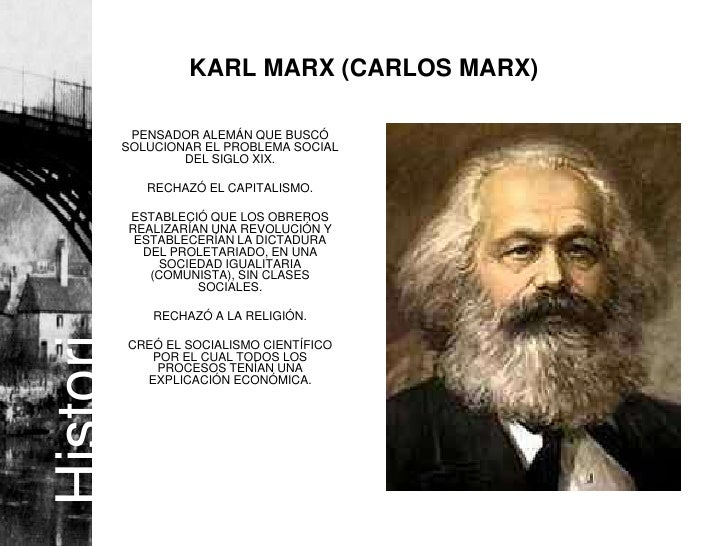 karl marx and the rule of Marx and satan by richard wurmbrand karl marx marx began life in a god-fearing family there will be no state to rule over the individual, no wars, no.