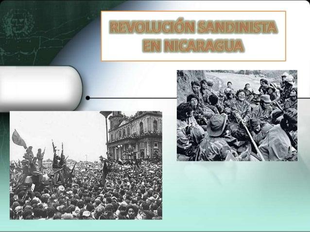 Inicio en 1978, y duró hasta febrero de 1979, protagonizado por el Frente Sandinista de Liberación en el que se puso fin a...
