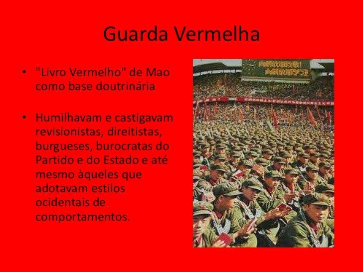 Luta pelo poder                  Morte de             9 de setembro de 1976)                Mao Tse-TungFacções de direita...