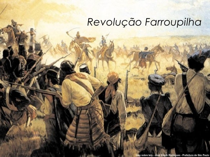 Revolução Farroupilha