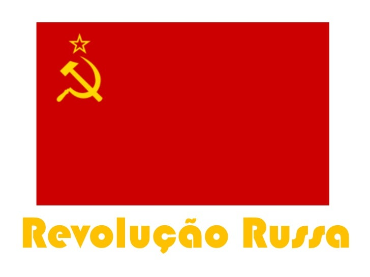 Revolução Russa