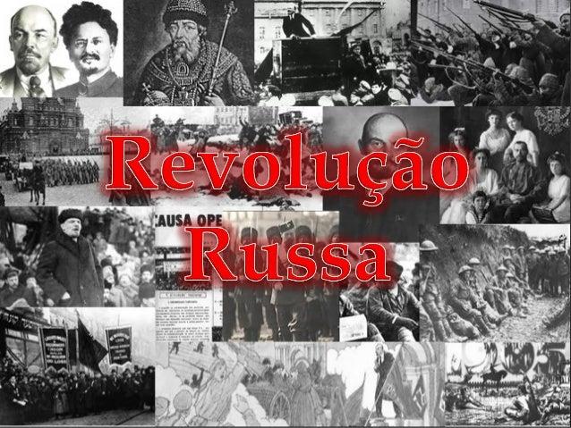  O socialismo da Rússia foi o socialismo cientifico criado por Karl Marx,com o objetivo de abolir as propriedades privada...