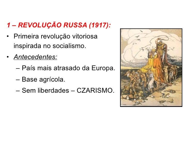 Revolução russa chinesa e cubana.filé