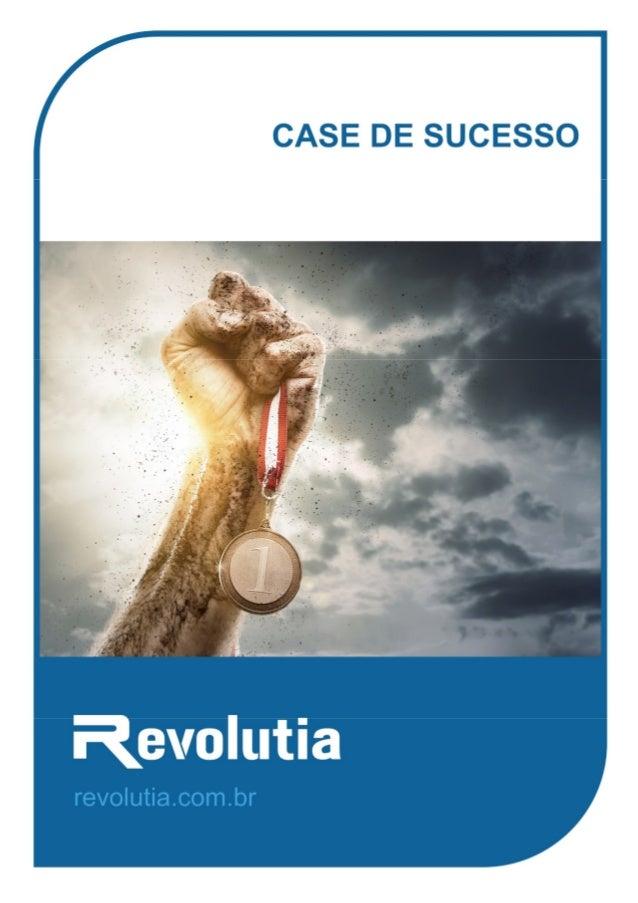 A Revolutia é uma consultoria que ajuda pequenas e médias como a sua a conquistarem grandes resultados. Nós viramos parcei...