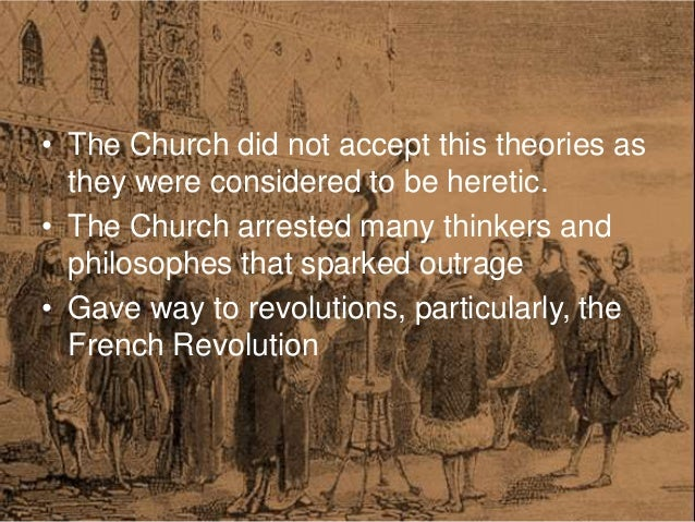 an essay on john lockes understanding of revelation and the french revolution This paper is about john locke who was a philosopher in the 17-century he was an englishmen and his ideas formed the basic concept for the government and laws, which later allowed colonist to justify revolution.