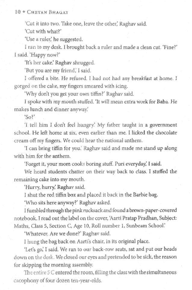 chetan bhagats revolution 2020 a coincident Revolution 2020 love corruption ambition – chetan bhagat book review  chetan bhagat is back with his new book – revolution 2020.