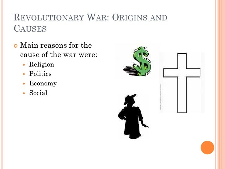 Causes of the wars of religion