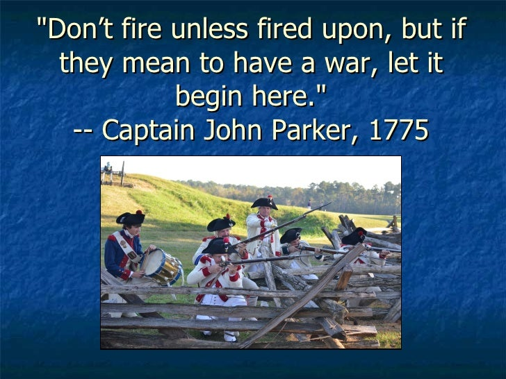 Revolutionary War Quotes Mesmerizing Revolutionary War Famous Quotes