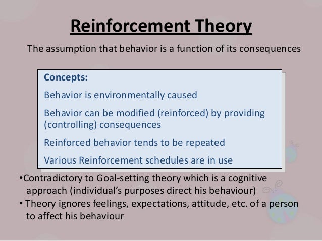 arousal an energized state mood 15 reinforcement theory