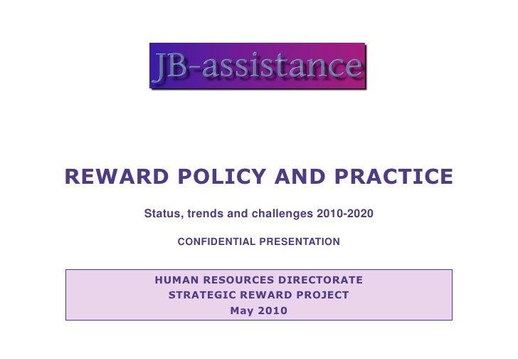 Reward Challenges 2010 2020