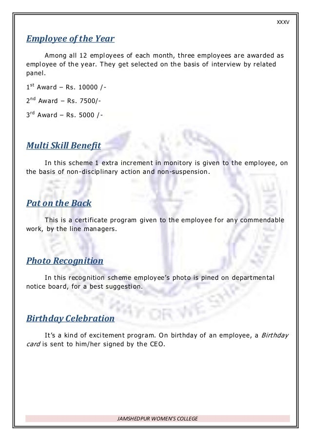 Employee Recognition Form Template  BesikEightyCo