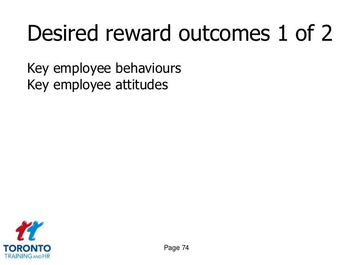 key attributes to total rewards Discuss the key attributes of total rewards programs and how each contributes to employee performance outline a strategy for integrating all of these attributes into an organization's overall approach to total rewards and provide a rationale.