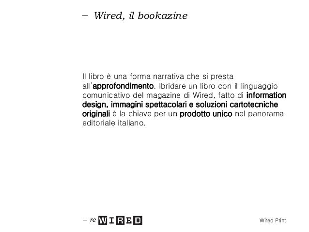 formato re Wired Print