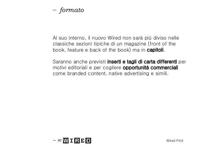 calendario re Wired Print