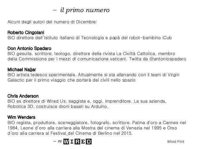 Rewired_il rinnovato concept di Wired Italia