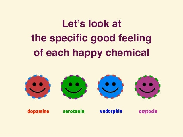 Natural Ways To Get Dopamine And Serotonin