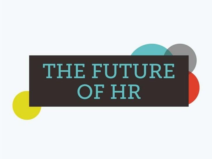 Rexam Beverage: Future of HR