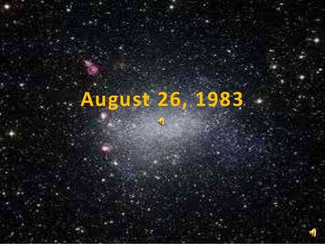August 26, 1983