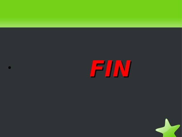 ●  FIN