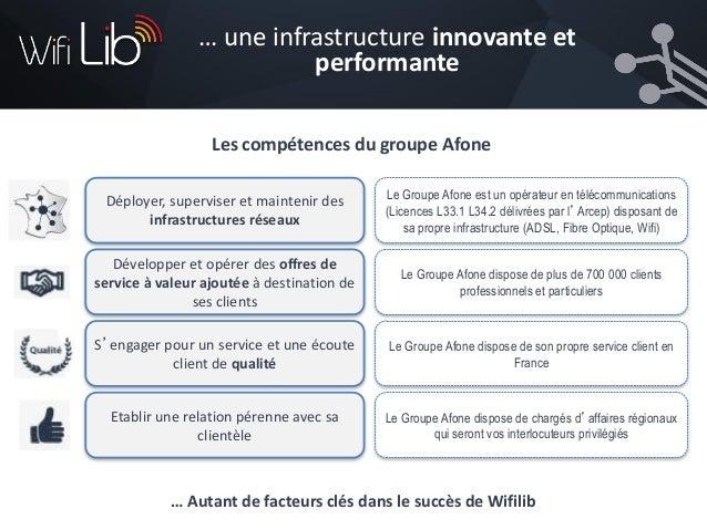 Reynald WERQUIN Directeur du Pôle Innovation 06.07.44.48.25 rwerquin@afone.com Votre interlocuteur privilégié