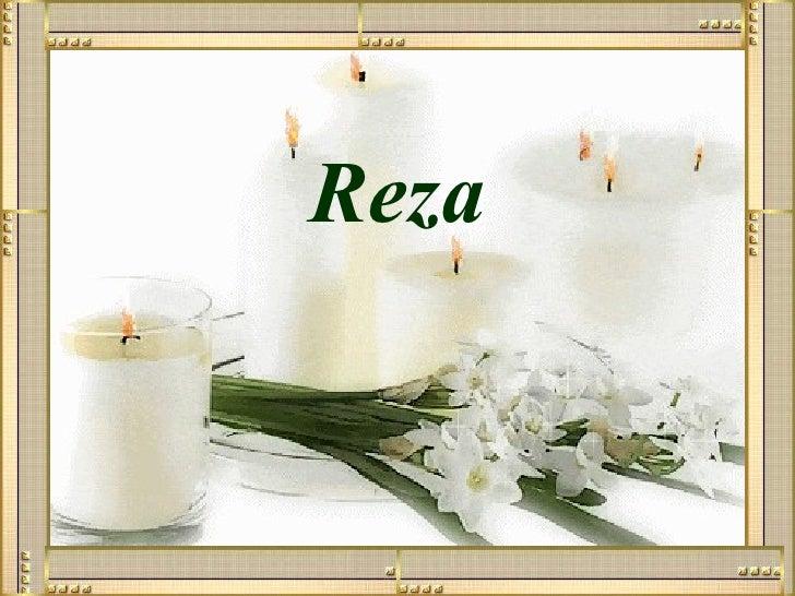 <ul><li>Reza </li></ul>